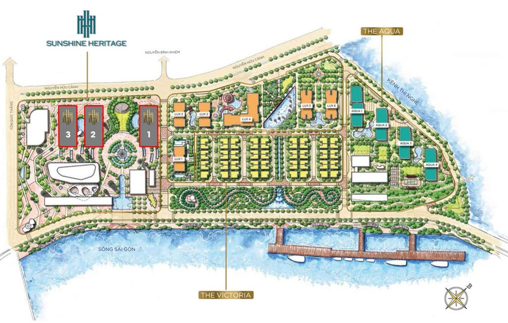 Plan Sunshine Heritage