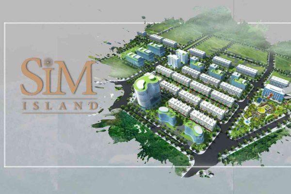 Sim Island Project