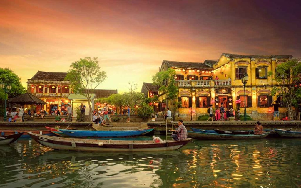 HOI AN – A DISTINCTIVE DESTINATION