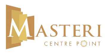 Logo of Masteri Centre Point