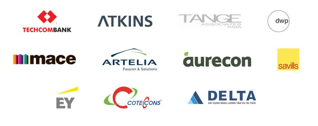 Partners of Masterise Homes